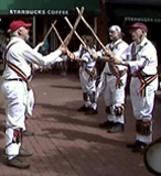 Videos of the Maroon Bells Morris Dancers during the Maroon Bells 25th Aniversary Ale