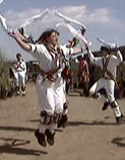 Videos of the Maroon Bells Morris Dancers during May Day in 2008